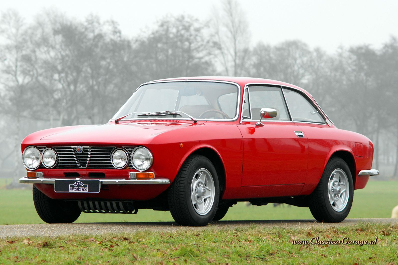 TopWorldAuto >> Photos of Alfa Romeo Giulia 1600 GT Junior ...