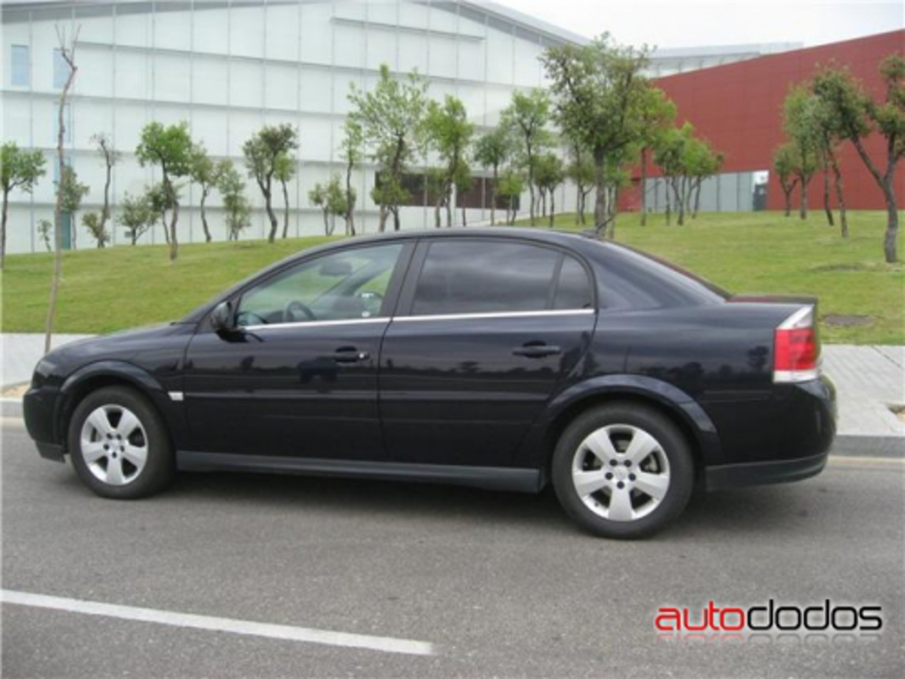 Opel Vectra 22 DTI. View Download Wallpaper. 500x375. Comments