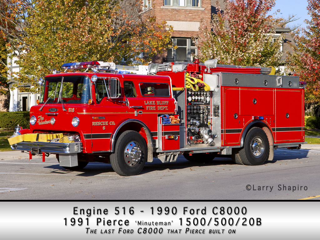 On this page we present you the most successful photo gallery of Ford C-8000