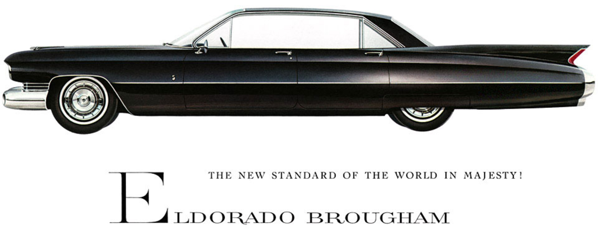 cadillac eldorado brougham s. (image courtesy of Plan59).