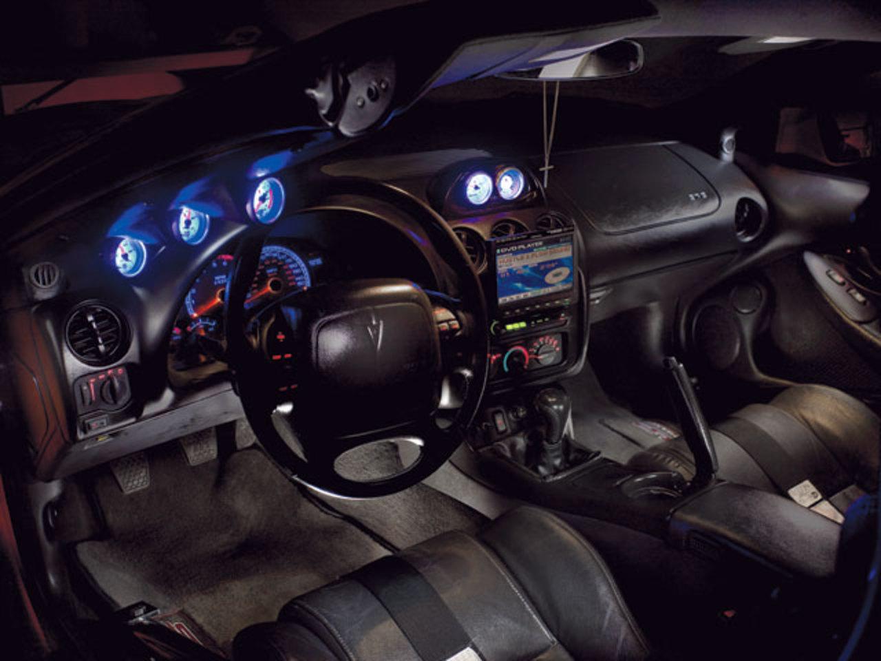 Topworldauto Gt Gt Photos Of Pontiac Trans Am Ws6 Photo