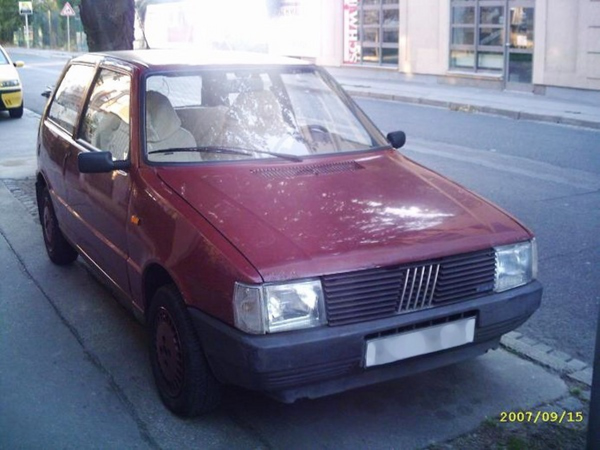 Fiat Uno Formula - huge collection of cars, auto news and reviews,