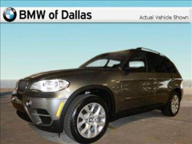 BMW X5 44i Sport Package, Fully Loaded, Must sell