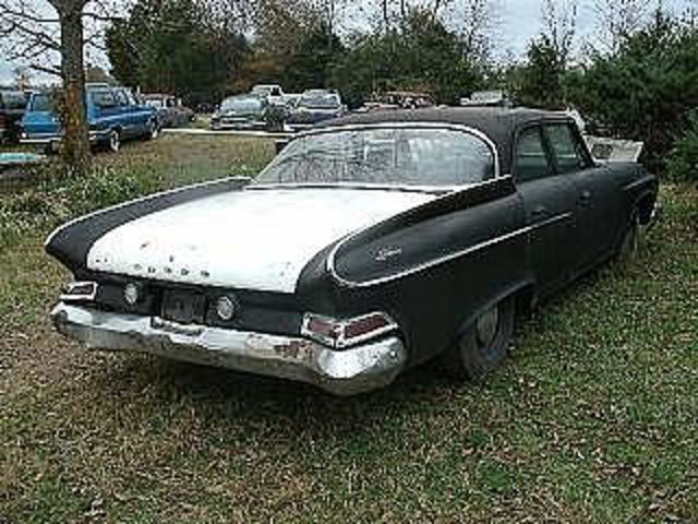 1961 Dodge Seneca For Sale Iva, South Carolina