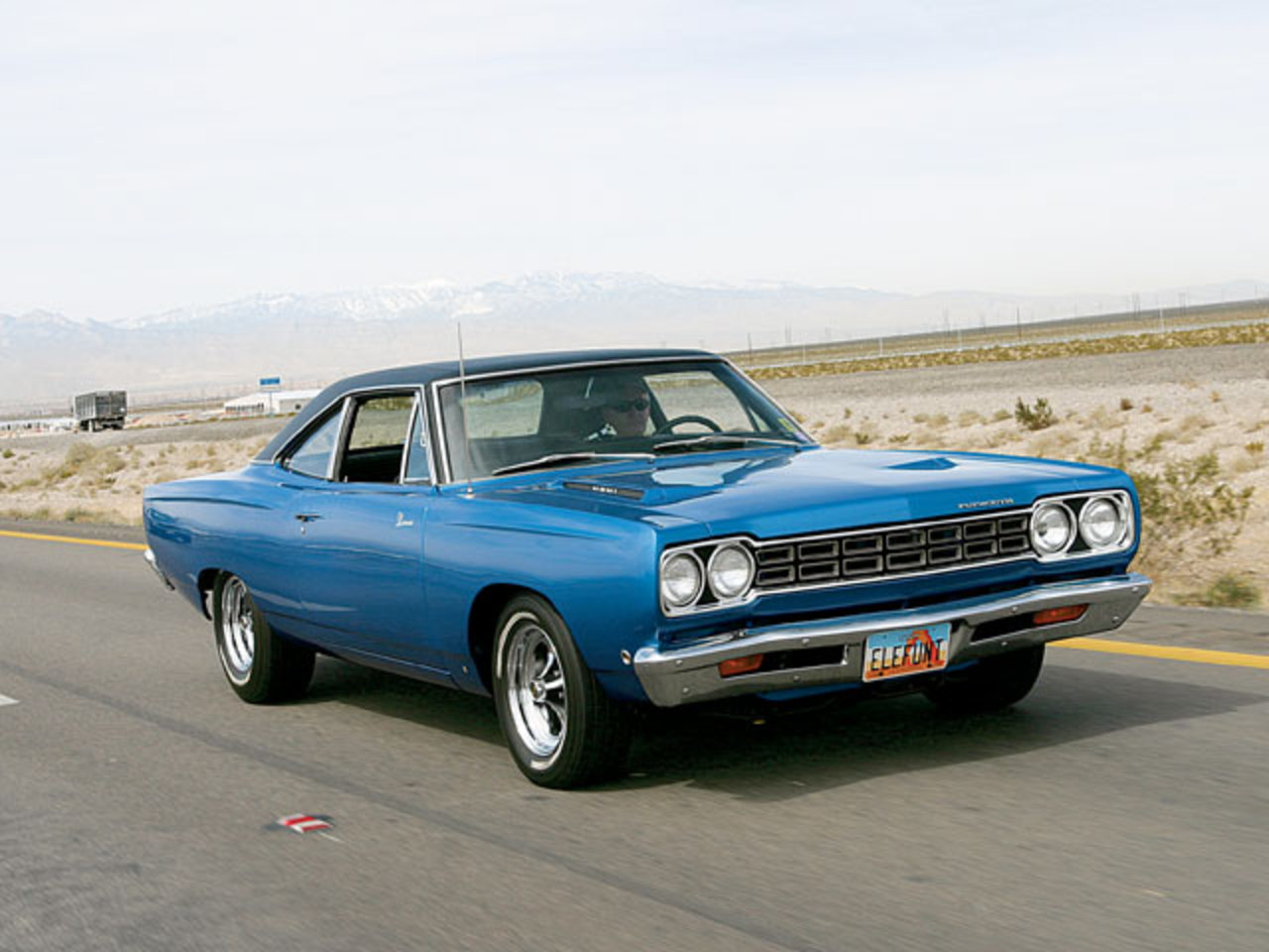 Topworldauto Photos Of Plymouth Road Runner Photo Galleries 1960 Gtx Picture 1968 Exterior