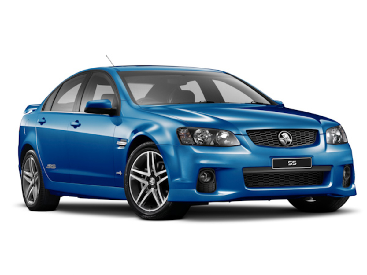 Holden Commodore SS-V (VE Series II) Review - Cars