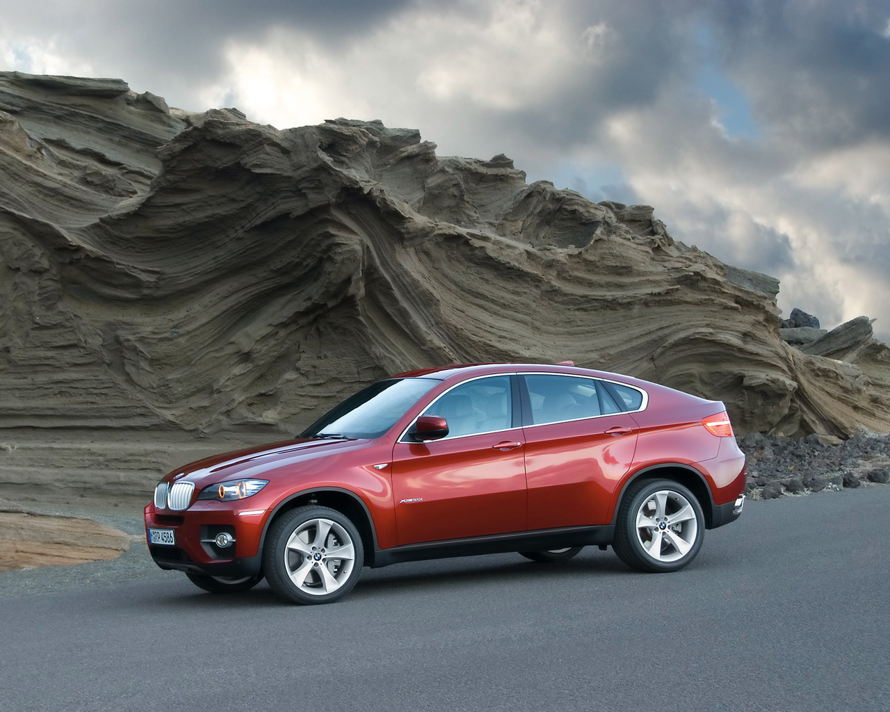 BMW X6 X-drive 50i. View Download Wallpaper. 1280x1024. Comments