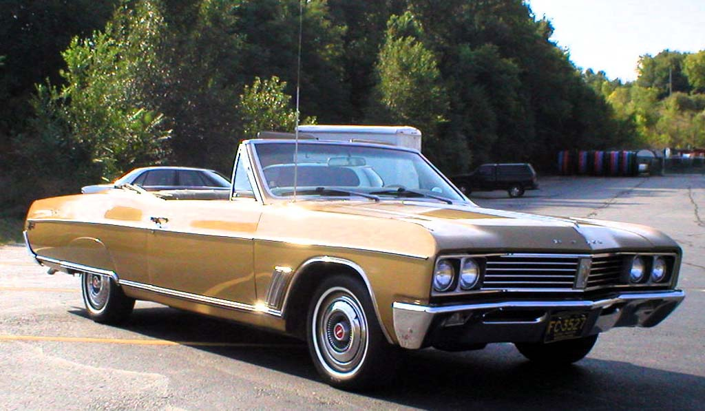 Buick Skylark GS400 conv. View Download Wallpaper. 1024x597. Comments