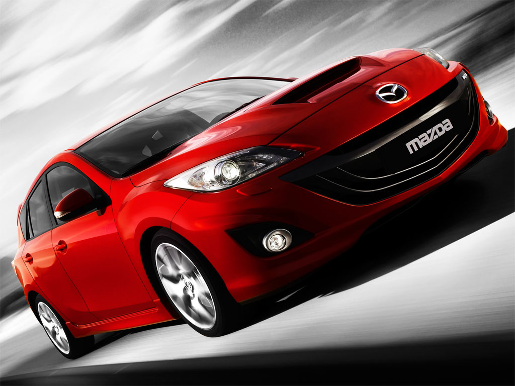 For a real thrill in a package that families will love, the Mazda 3 MPS is