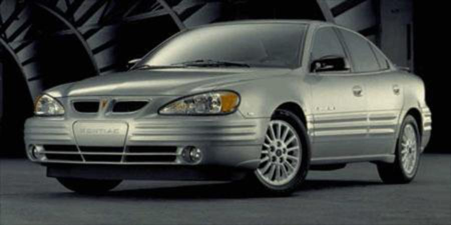My father bought the 2000 Pontiac Grand AM SE2 model in 2002 with 30,000