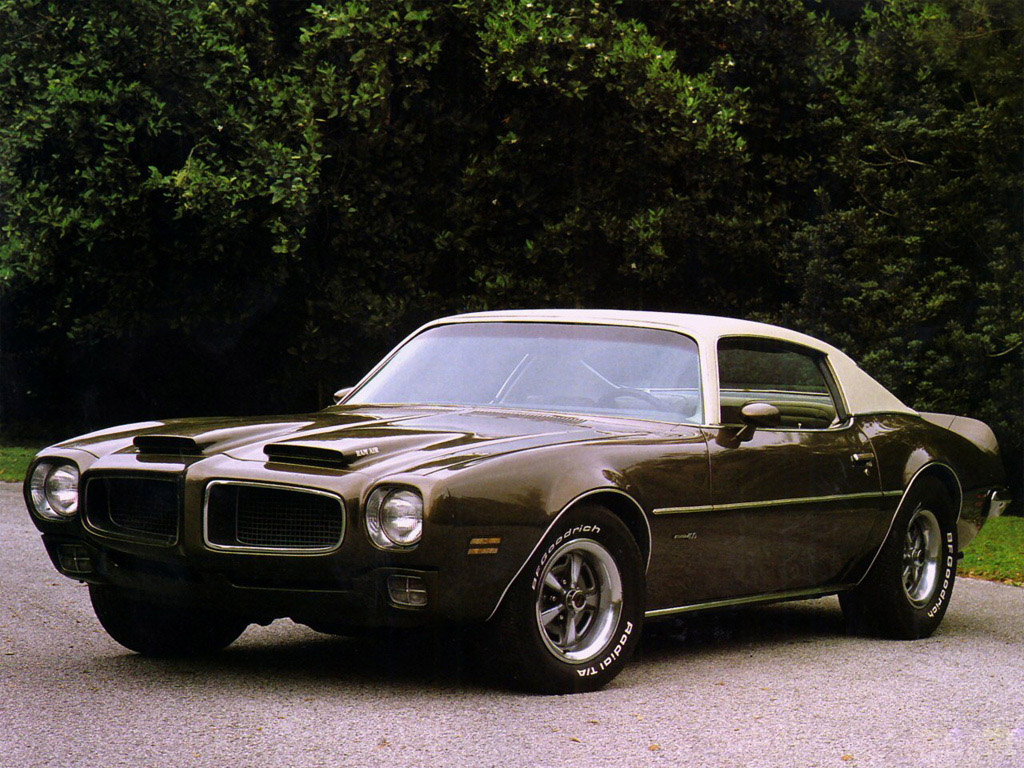 Pontiac Firebird Formula 400 - cars catalog, specs, features, photos,