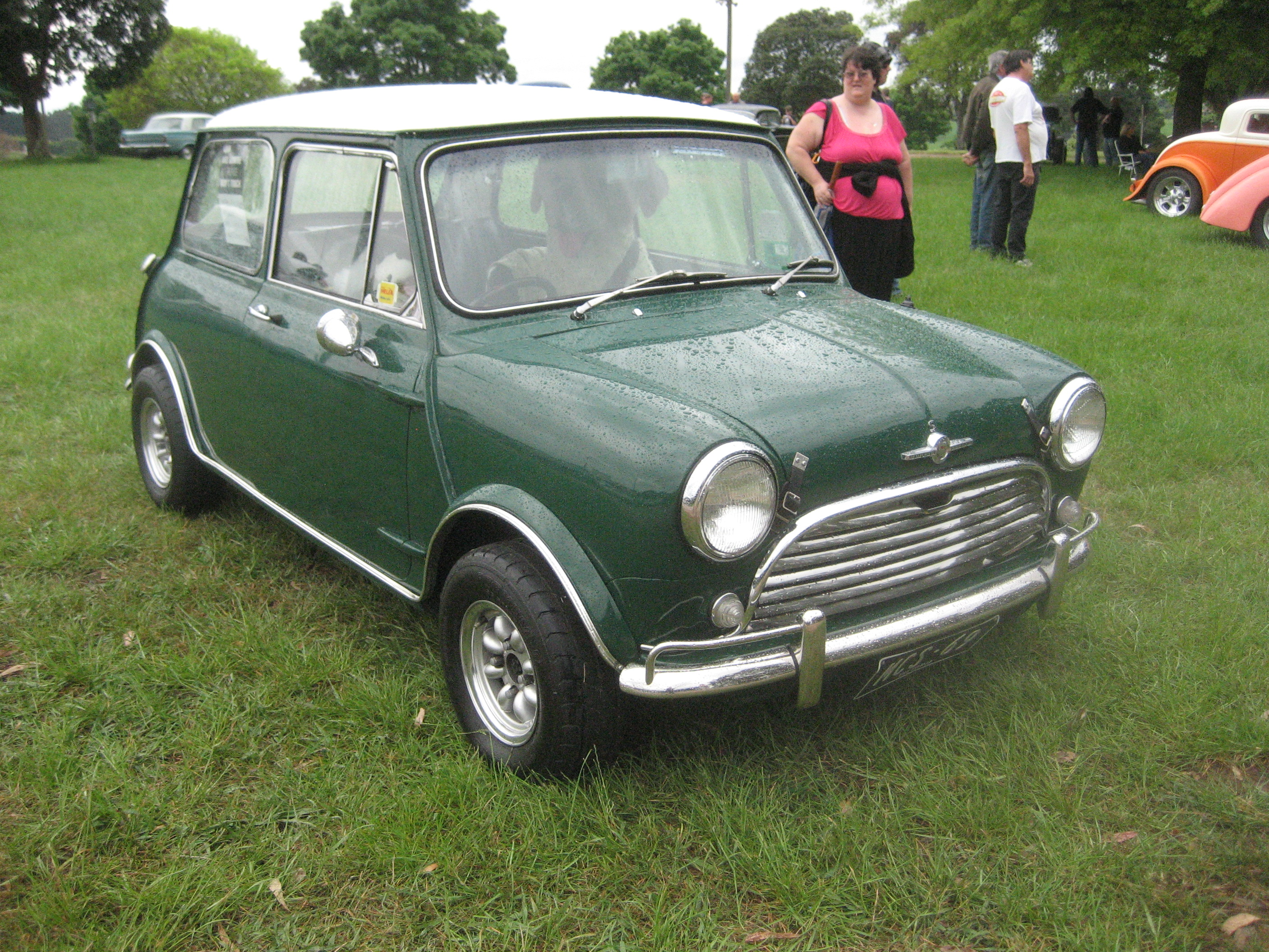 File:Morris Mini Cooper S.jpg - Wikimedia Commons