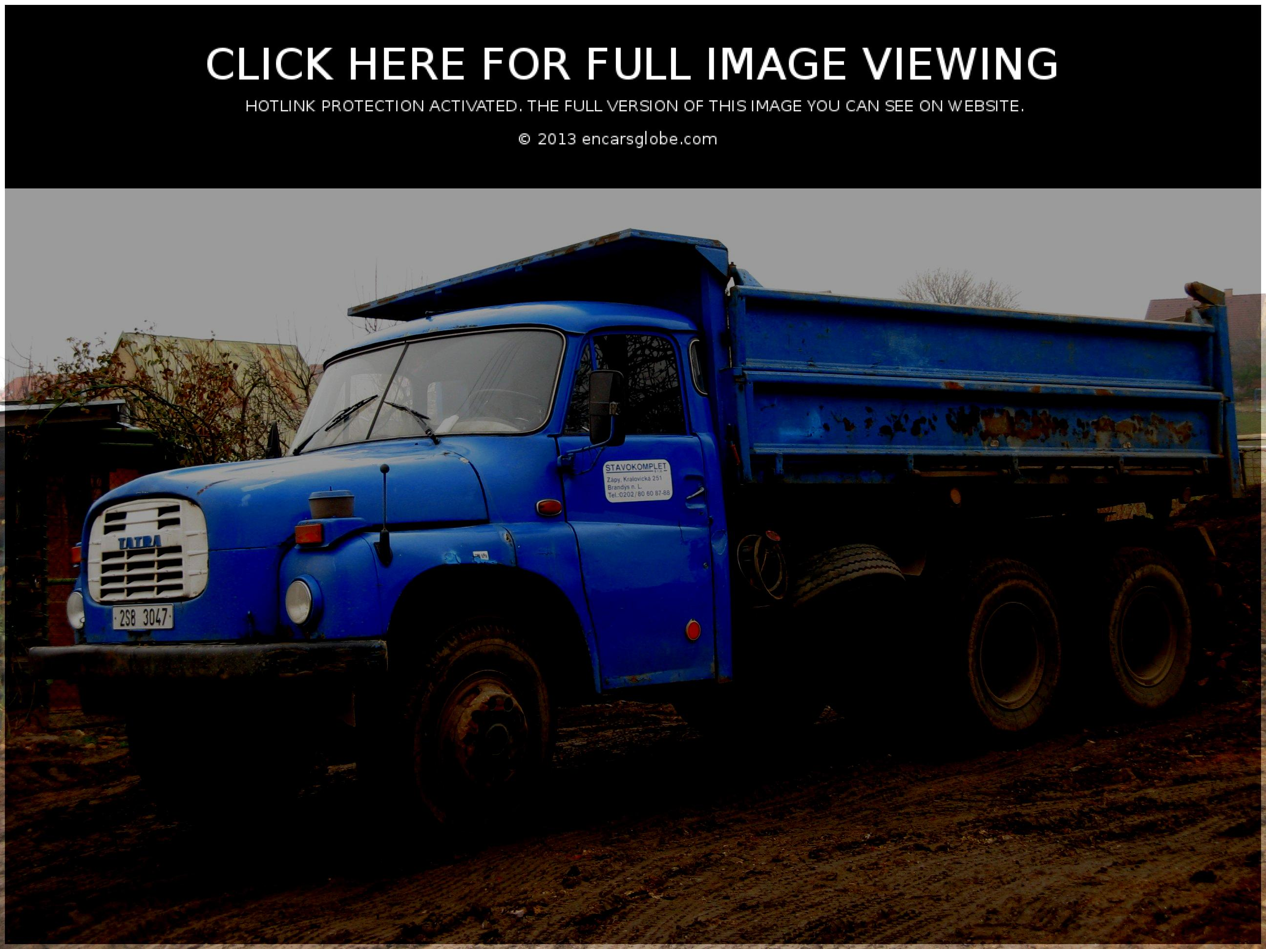 Tatra 148: Photo gallery, complete information about model ...
