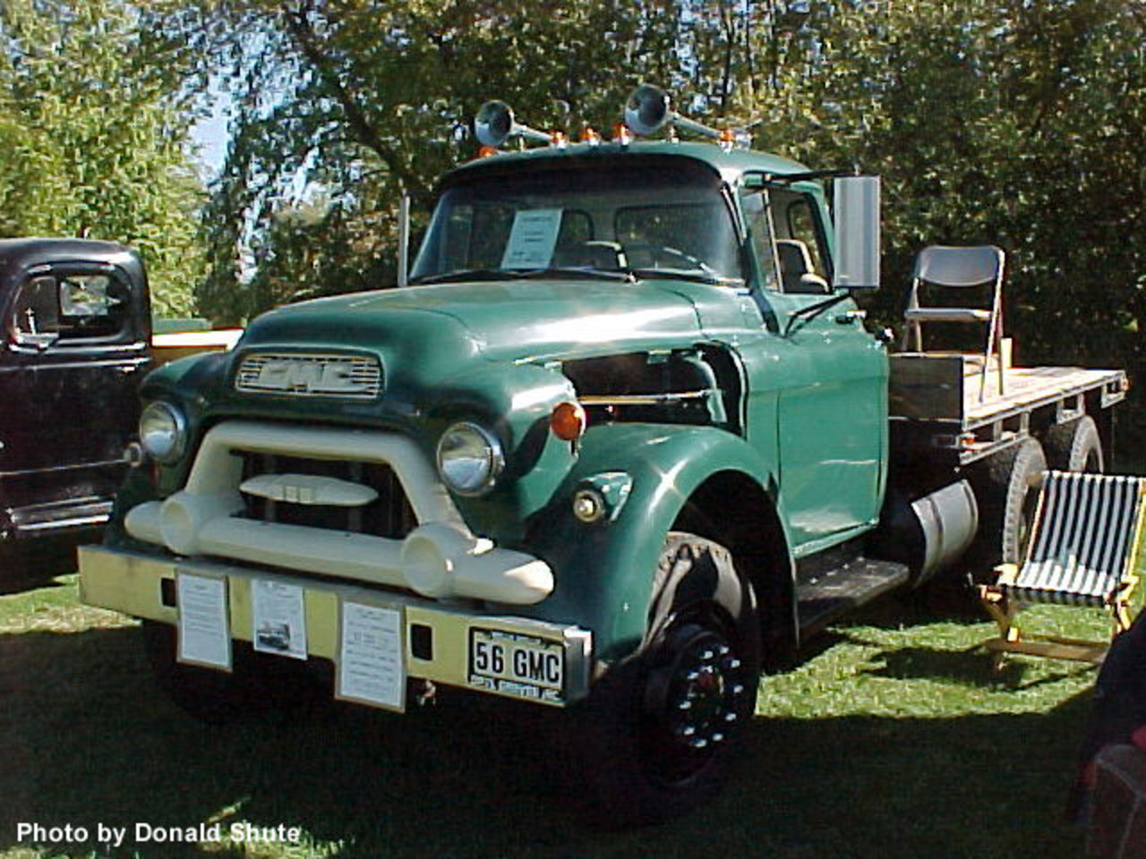 Ram Rt For Sale >> TopWorldAuto >> Photos of GMC 550 - photo galleries