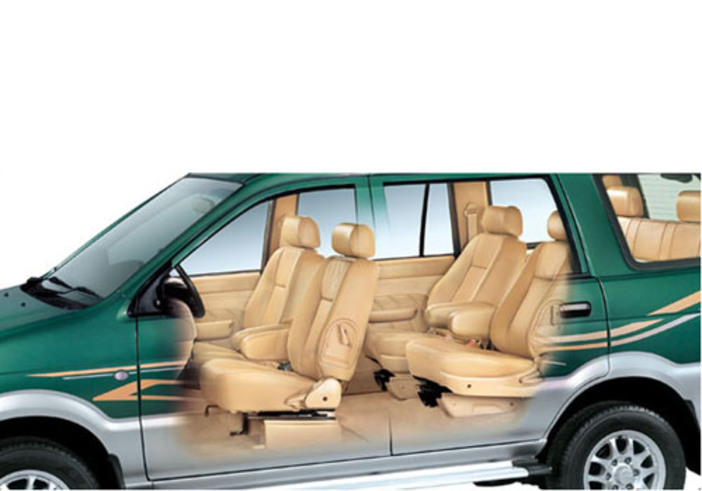 Topworldauto Photos Of Chevrolet Tavera Photo Galleries