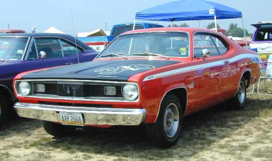 topworldauto photos of plymouth duster photo galleries. Black Bedroom Furniture Sets. Home Design Ideas
