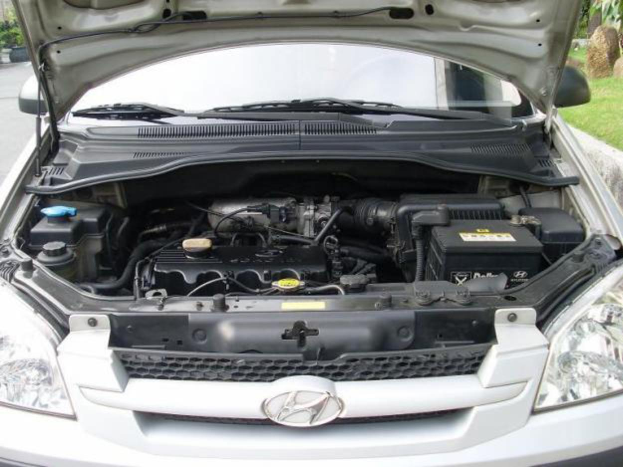 Topworldauto Photos Of Hyundai Getz Gl Photo Galleries 2008 Mazda 4cyl Engine Diagram 2005 Cars