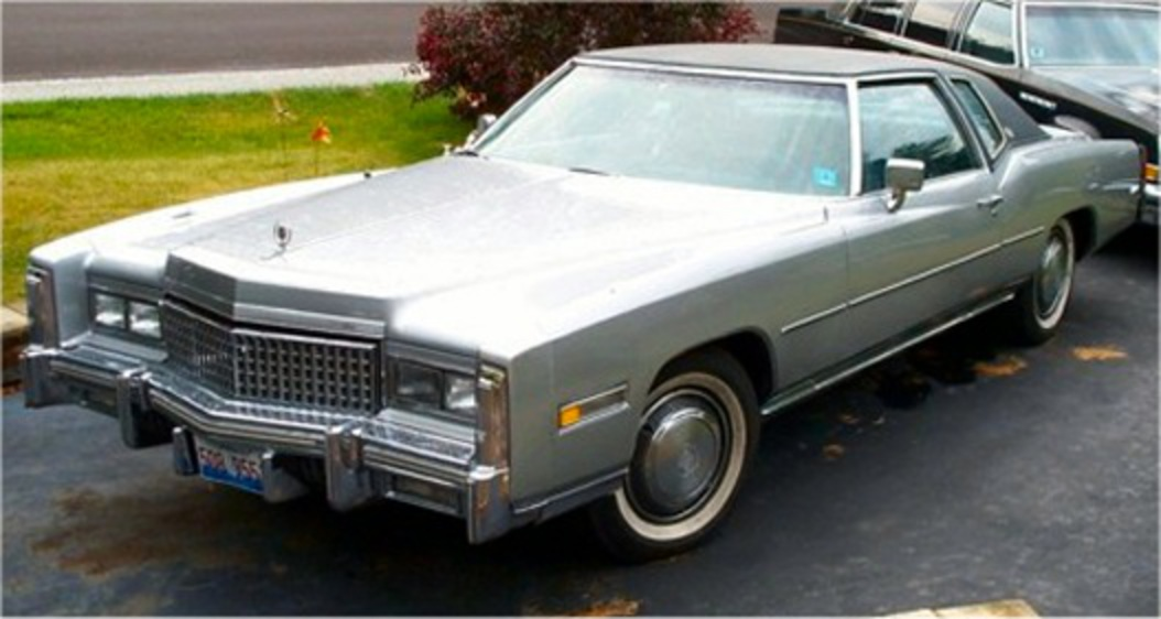 Cadillac Eldorado Seville coupe. View Download Wallpaper. 527x281. Comments