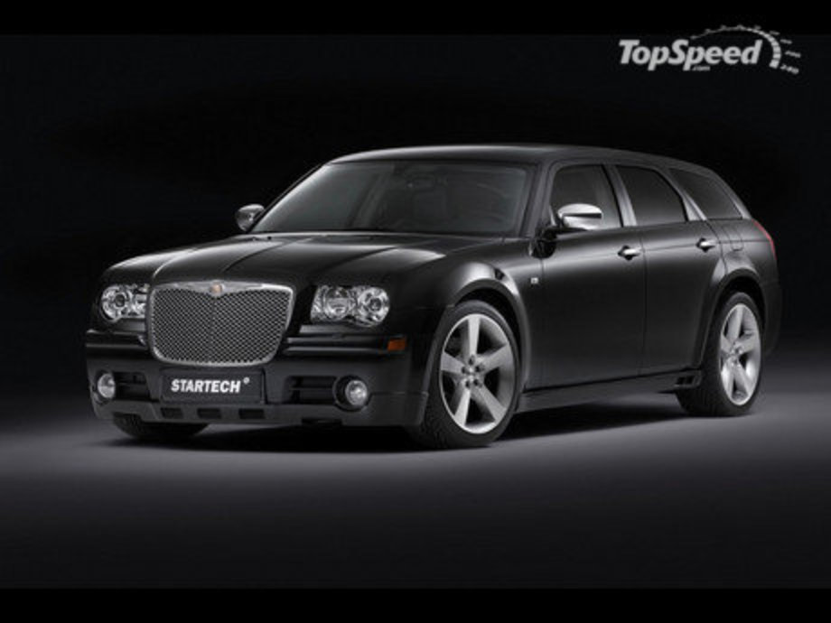 Chrysler 300C Touring wagon. View Download Wallpaper. 460x345. Comments