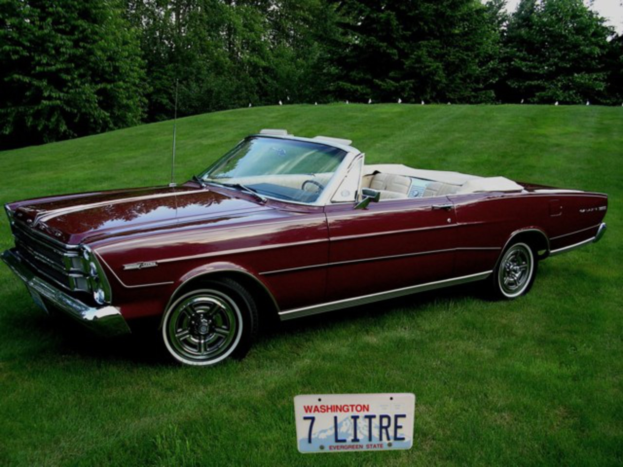 Topworldauto Photos Of Ford Galaxie 500 7 Litre Photo Galleries 66 Wiring Diagram Convertible