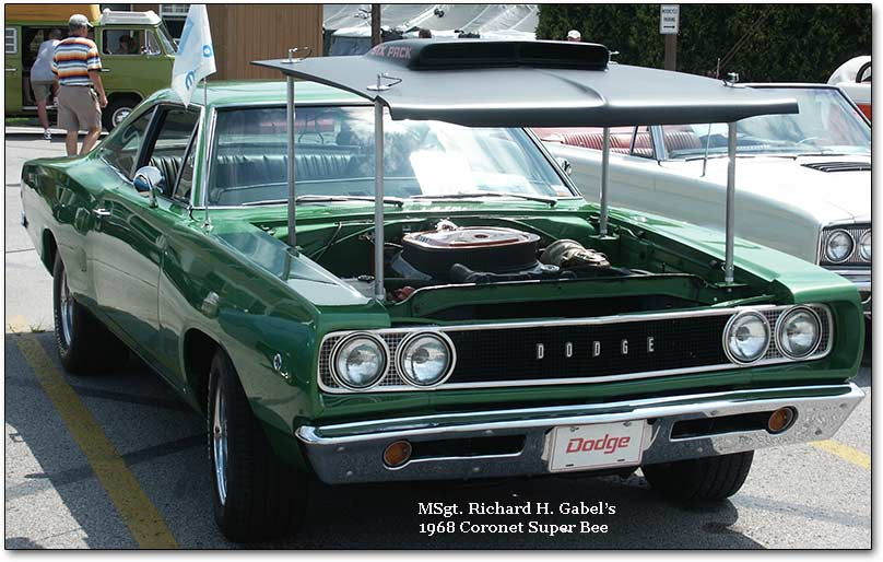 Dodge Coronet RT - huge collection of cars, auto news and reviews,