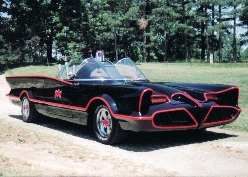 Topworldauto Photos Of Lincoln Futura Concept Car Photo Galleries