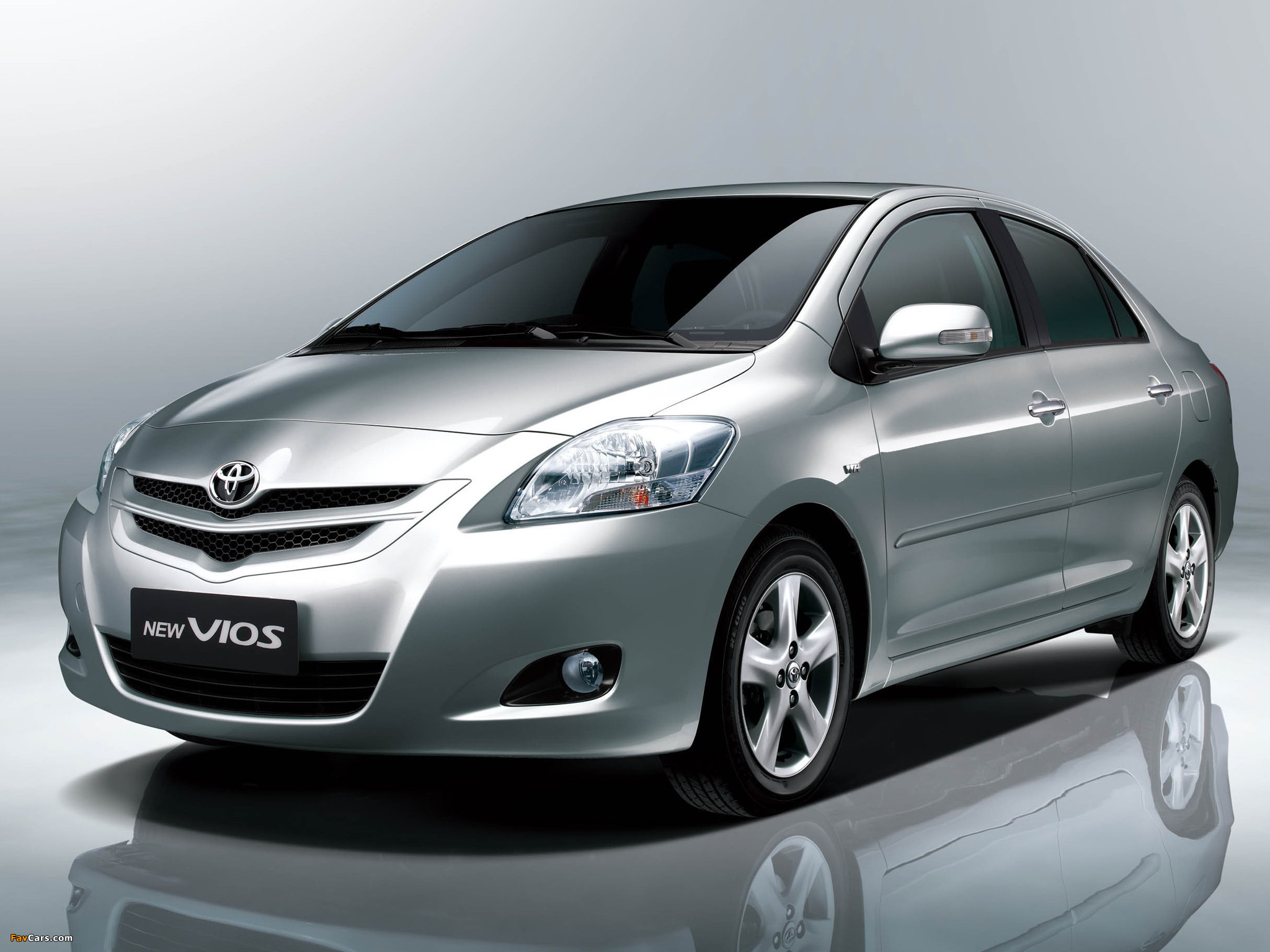 Why the Toyota Vios makes sense for an Indian launch