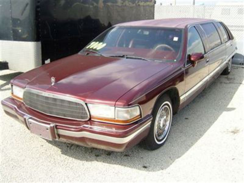 Buick Roadmaster 4dr. View Download Wallpaper. 400x300. Comments