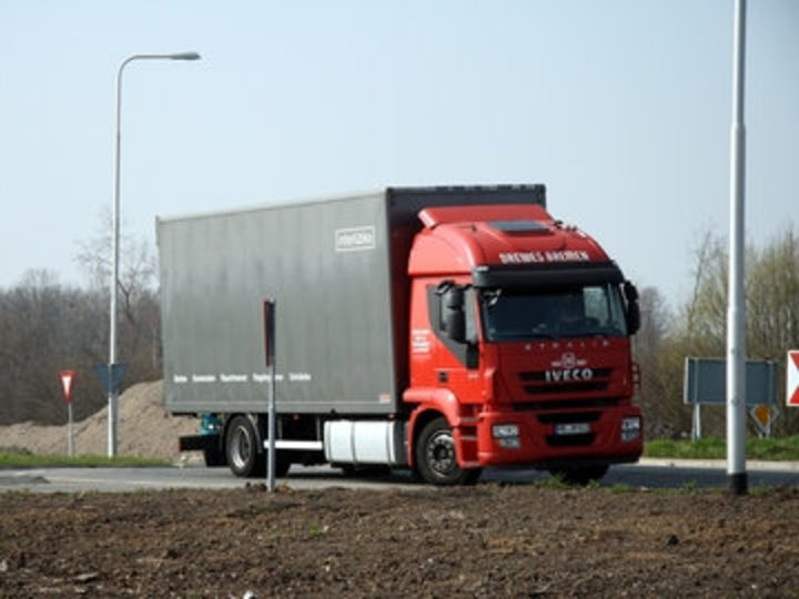 Iveco Stralis 310 - cars catalog, specs, features, photos, videos, review,