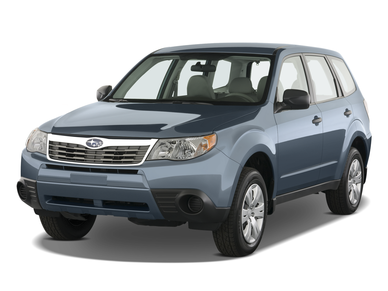 2009 Subaru Forester X Limited 4Dr SUV Navigation System