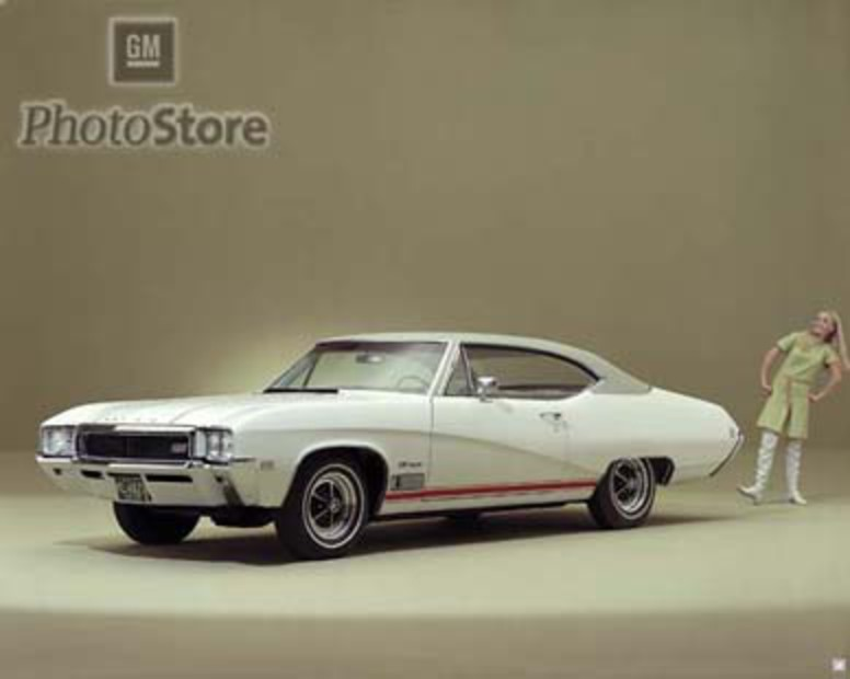 Buick Skylark coupe. View Download Wallpaper. 388x310. Comments