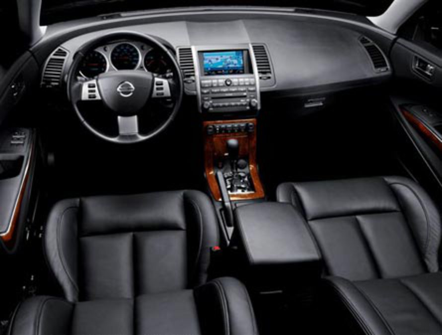 Nissan Maxima. View Download Wallpaper. 445x337. Comments