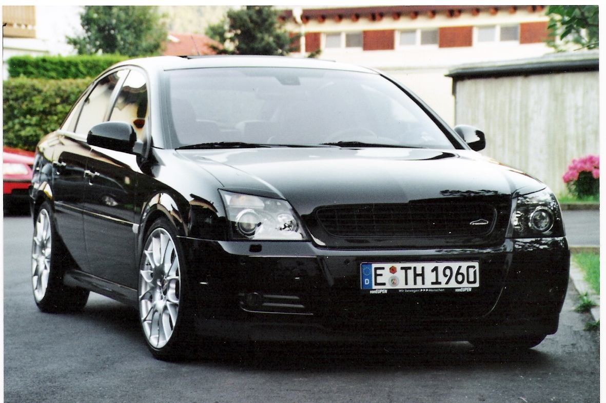 Opel Vectra 32 V6 GTS. View Download Wallpaper. 1181x786. Comments