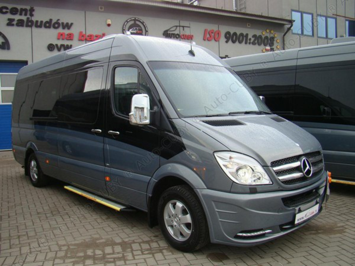topworldauto photos of mercedes benz sprinter 316 cdi photo galleries. Black Bedroom Furniture Sets. Home Design Ideas