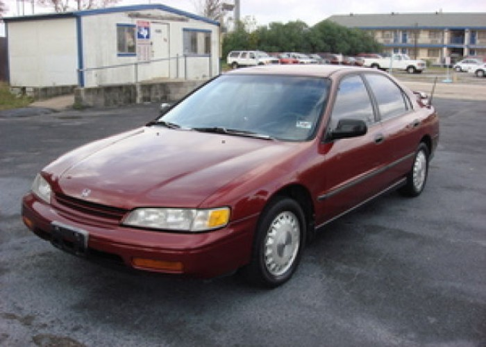 1994 Honda Accord DX in Pasadena, Texas For Sale. 1994 Honda Accord DX