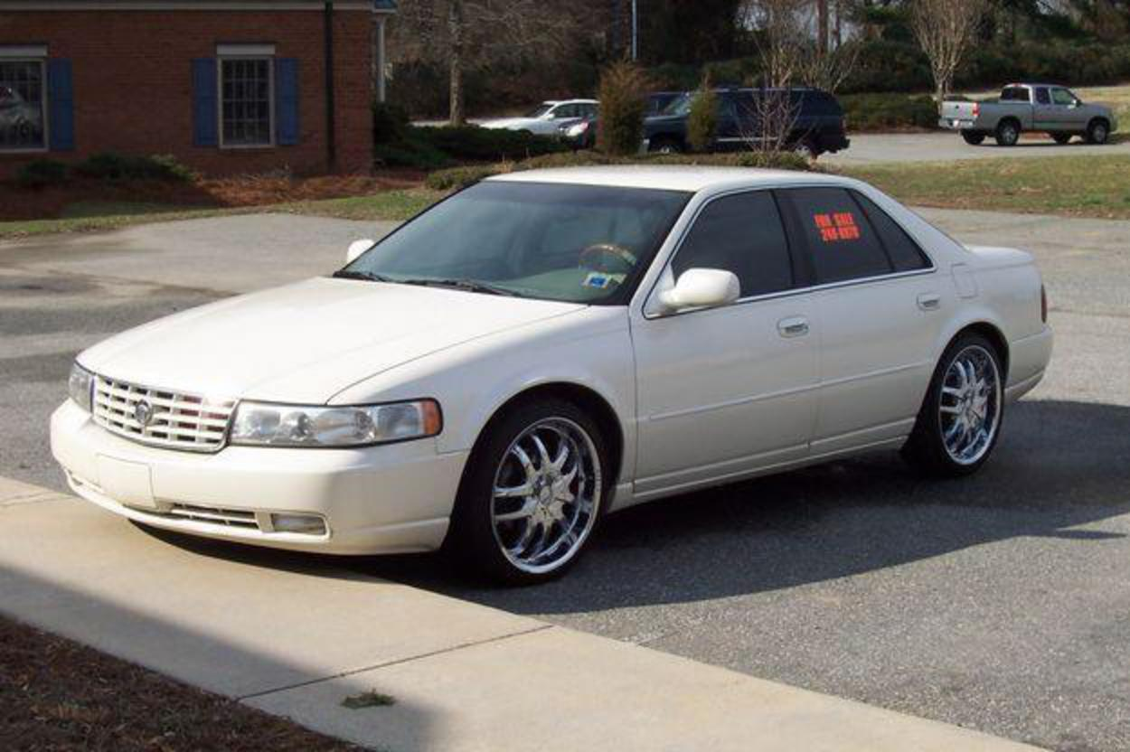 Topworldauto Gt Gt Photos Of Cadillac Seville Photo Galleries