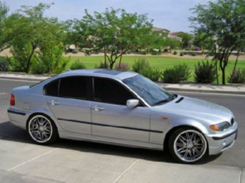 bmw 325i pictures