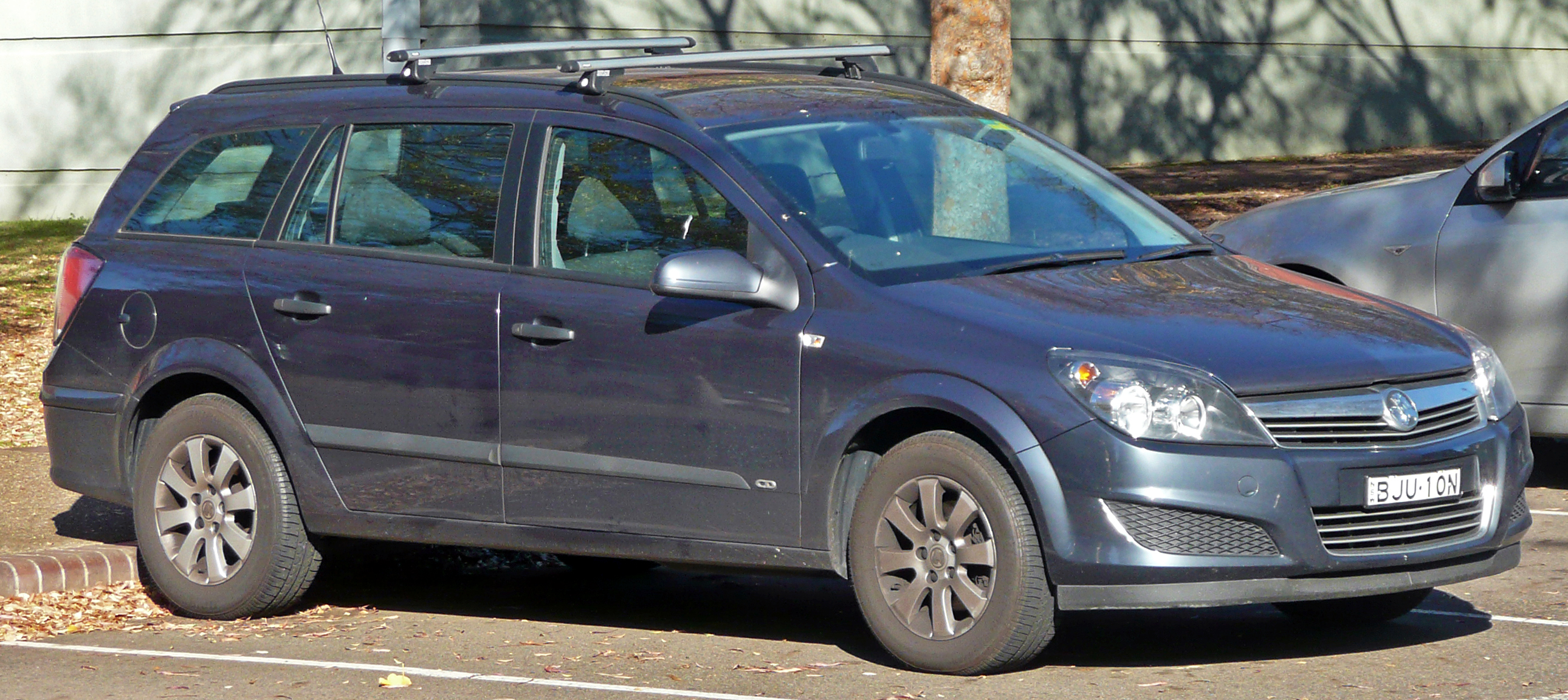 Holden VY Acclaim