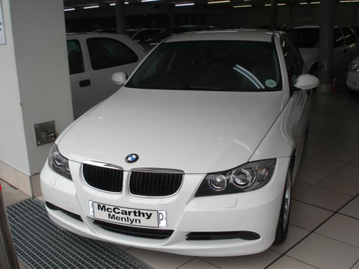 Pictures of BMW 320i. R169,995. Price. 84,095 Kms Mileage