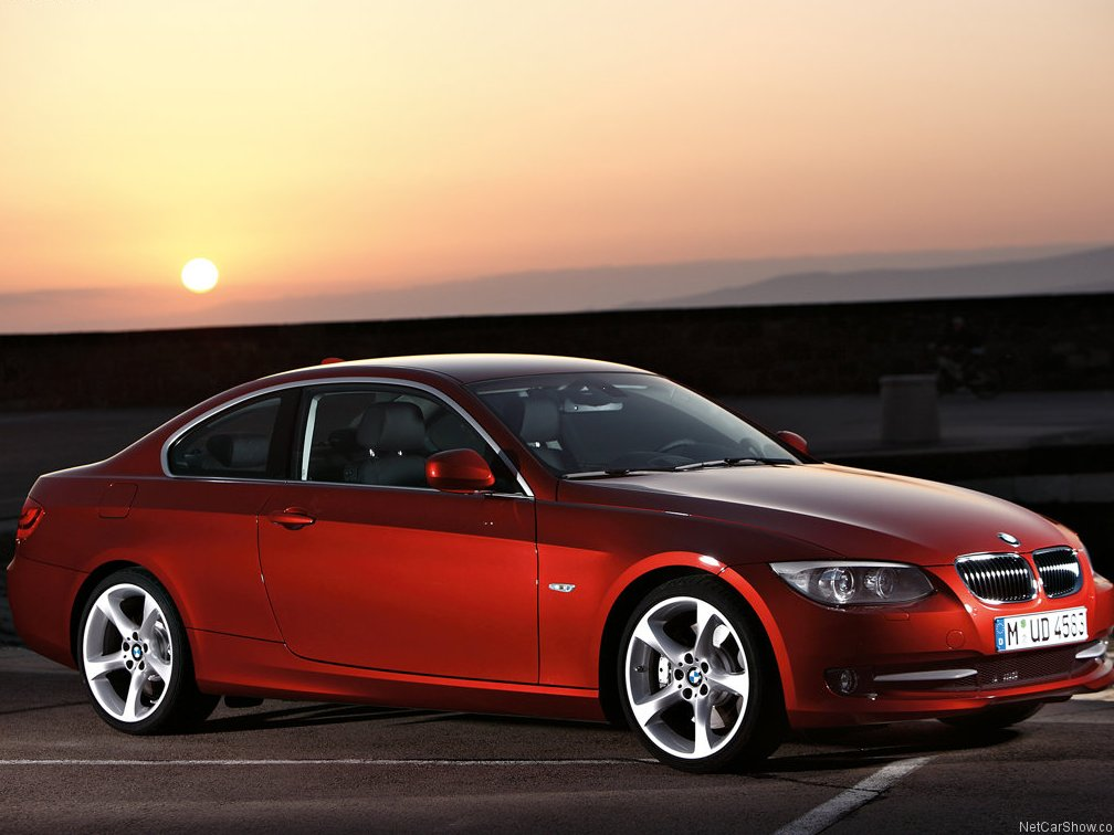 BMW - 316 COUPE photo 2