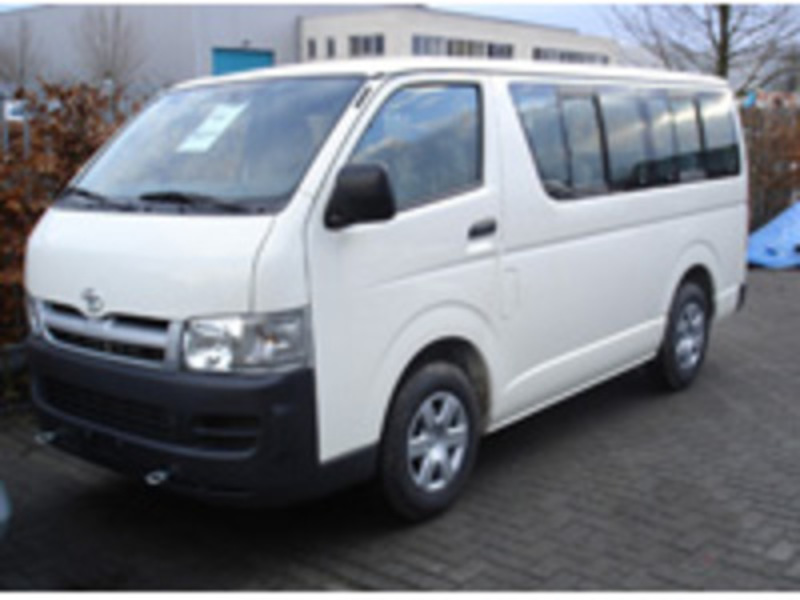 topworldauto photos of toyota hiace minibus photo galleries. Black Bedroom Furniture Sets. Home Design Ideas