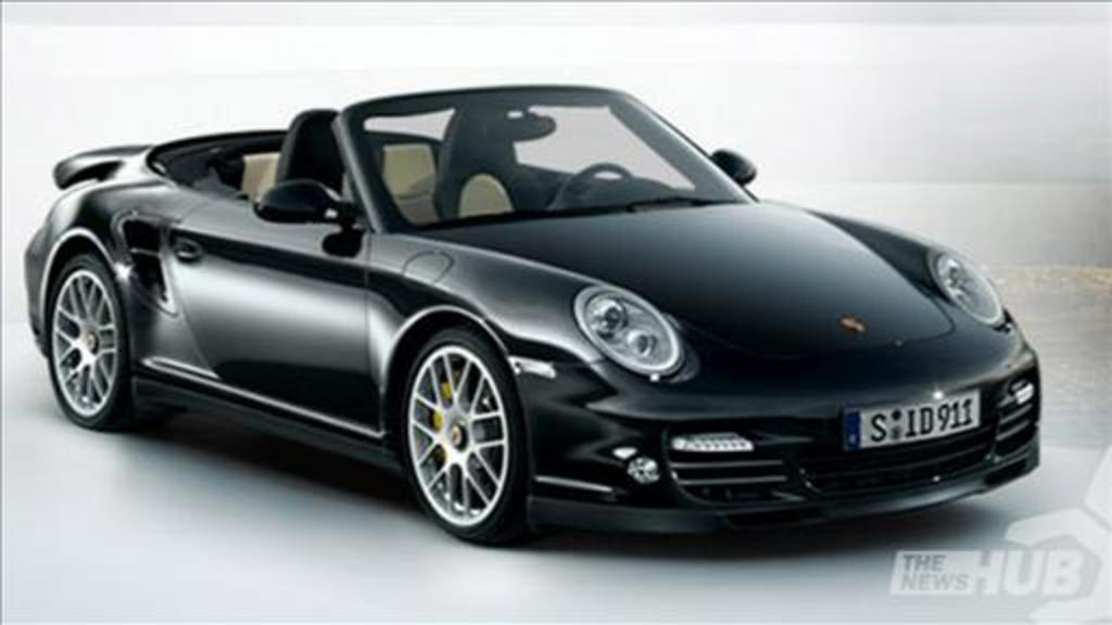 Dan Neil reviews the 2011 Porsche 911 Turbo Cabriolet and tells us why he