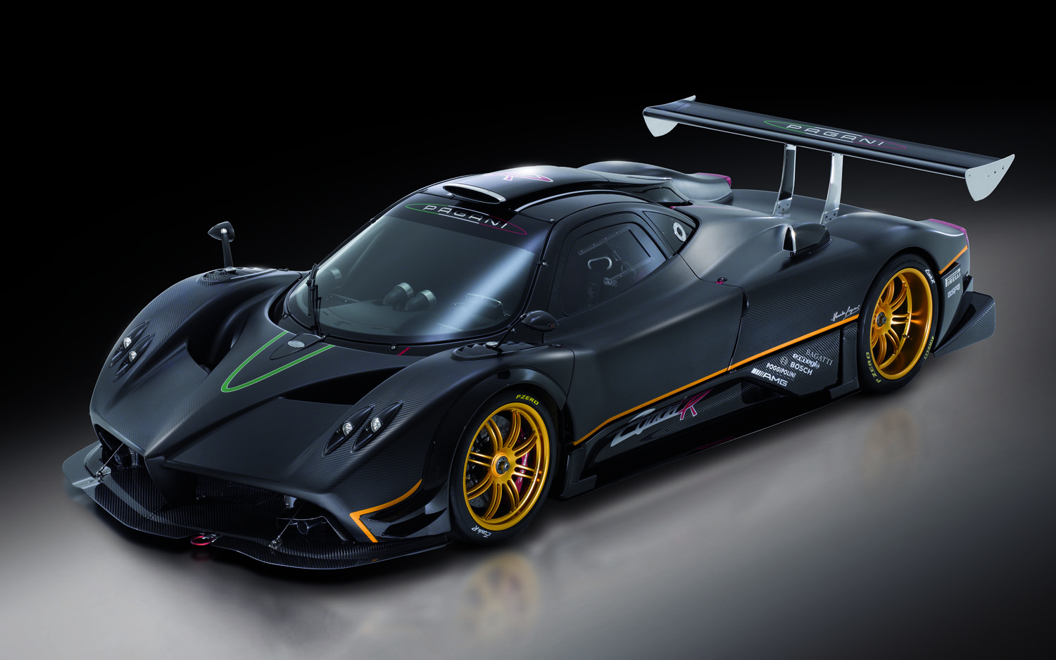 We Hear: 750-HP Pagani Zonda R Evo Debuting at Goodwood - WOT on ...