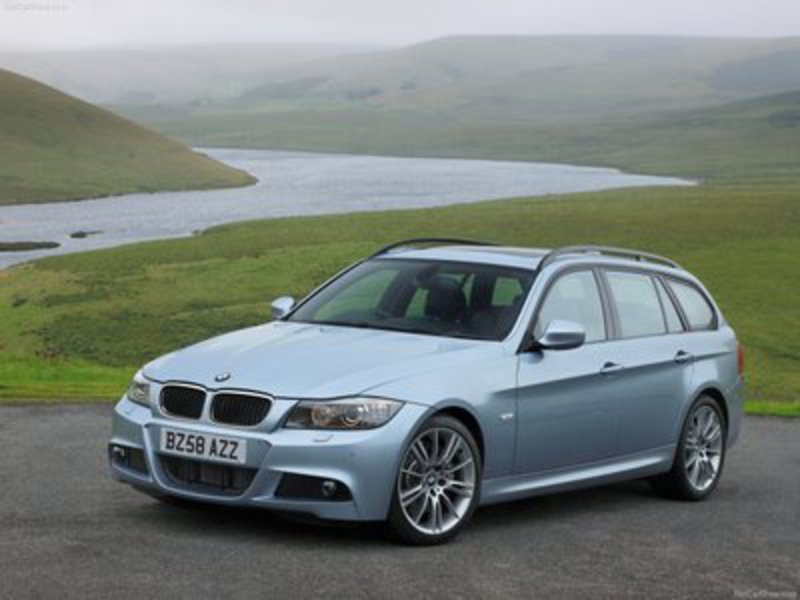 BMW 3-Series Touring. View Download Wallpaper. 400x300. Comments