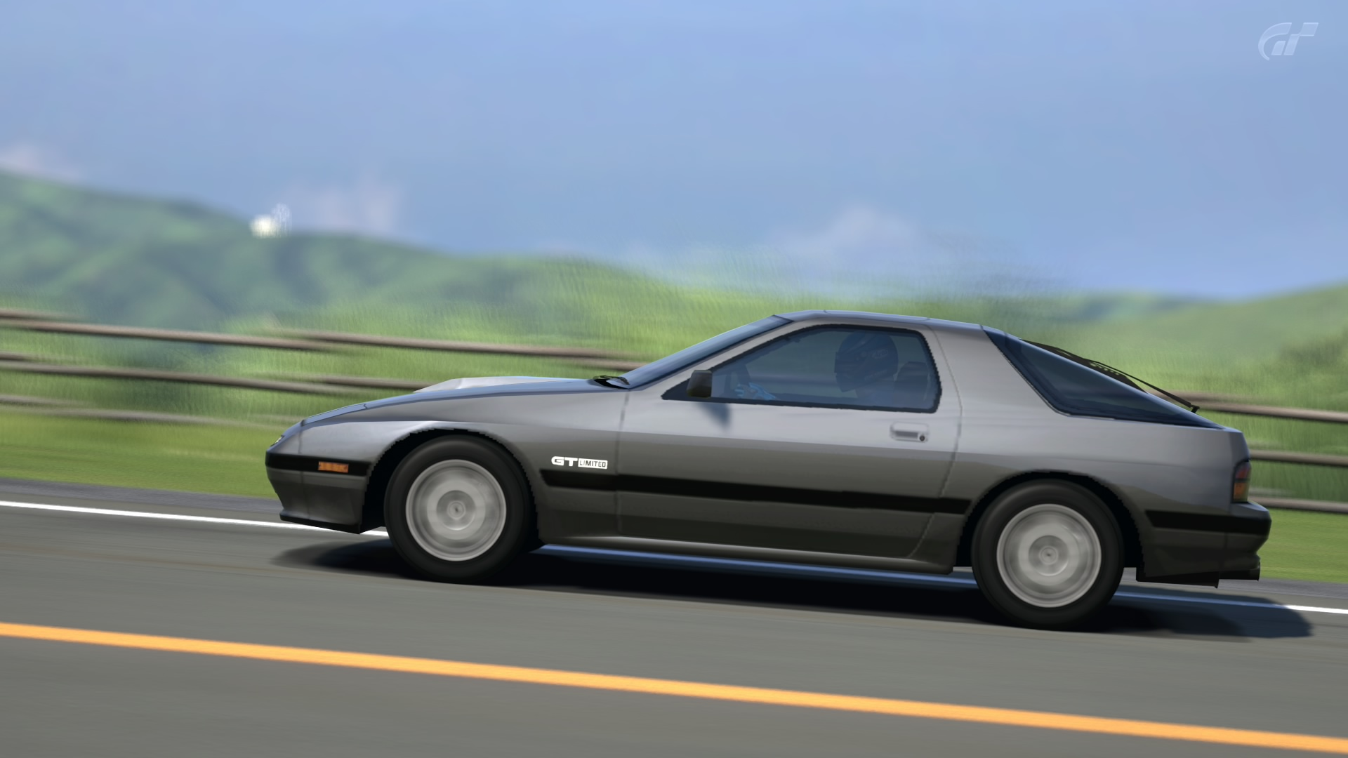 Mazda RX-7 GT-LIMITED (FC,J) '85 by ~Con360 on deviantART