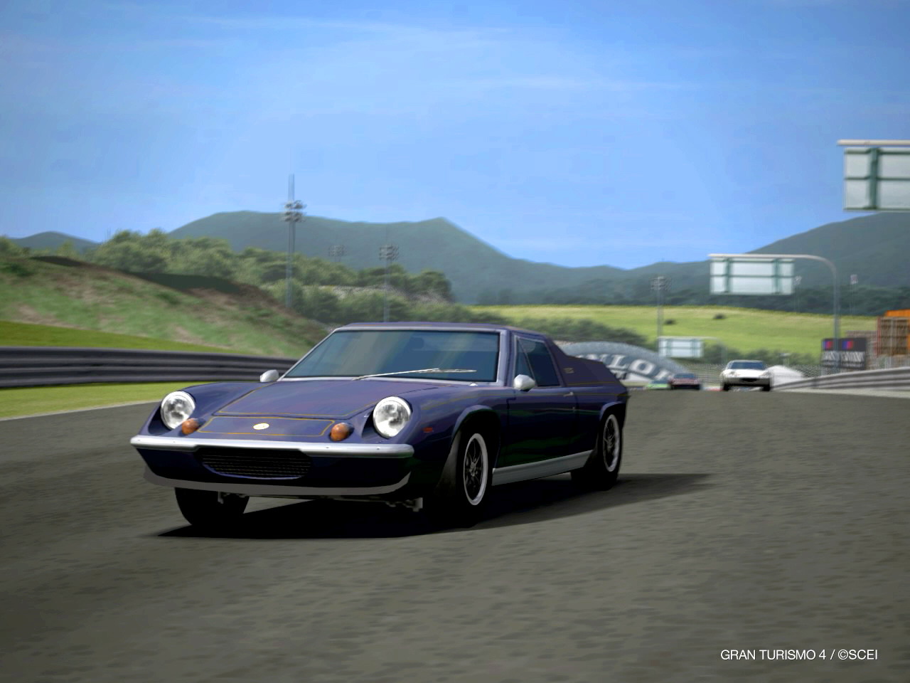 Lotus europa special. Best photos and information of modification.