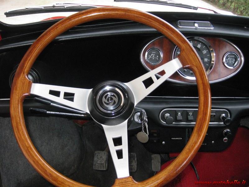 Santa Fe Mazda Volvo >> TopWorldAuto >> Photos of Innocenti Mini 1001 - photo ...