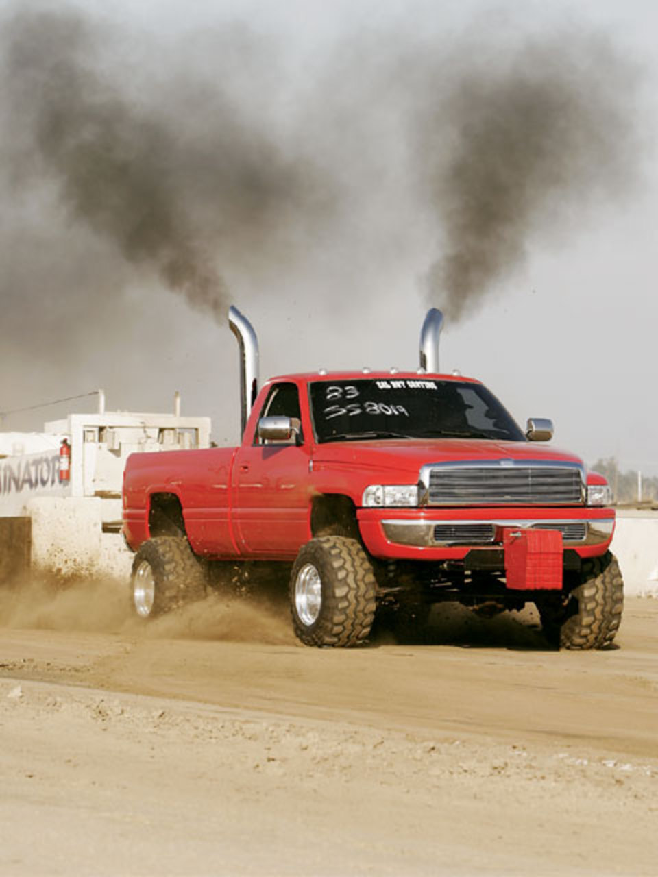 Dodge Ram 200 - huge collection of cars, auto news and reviews, car vitals,