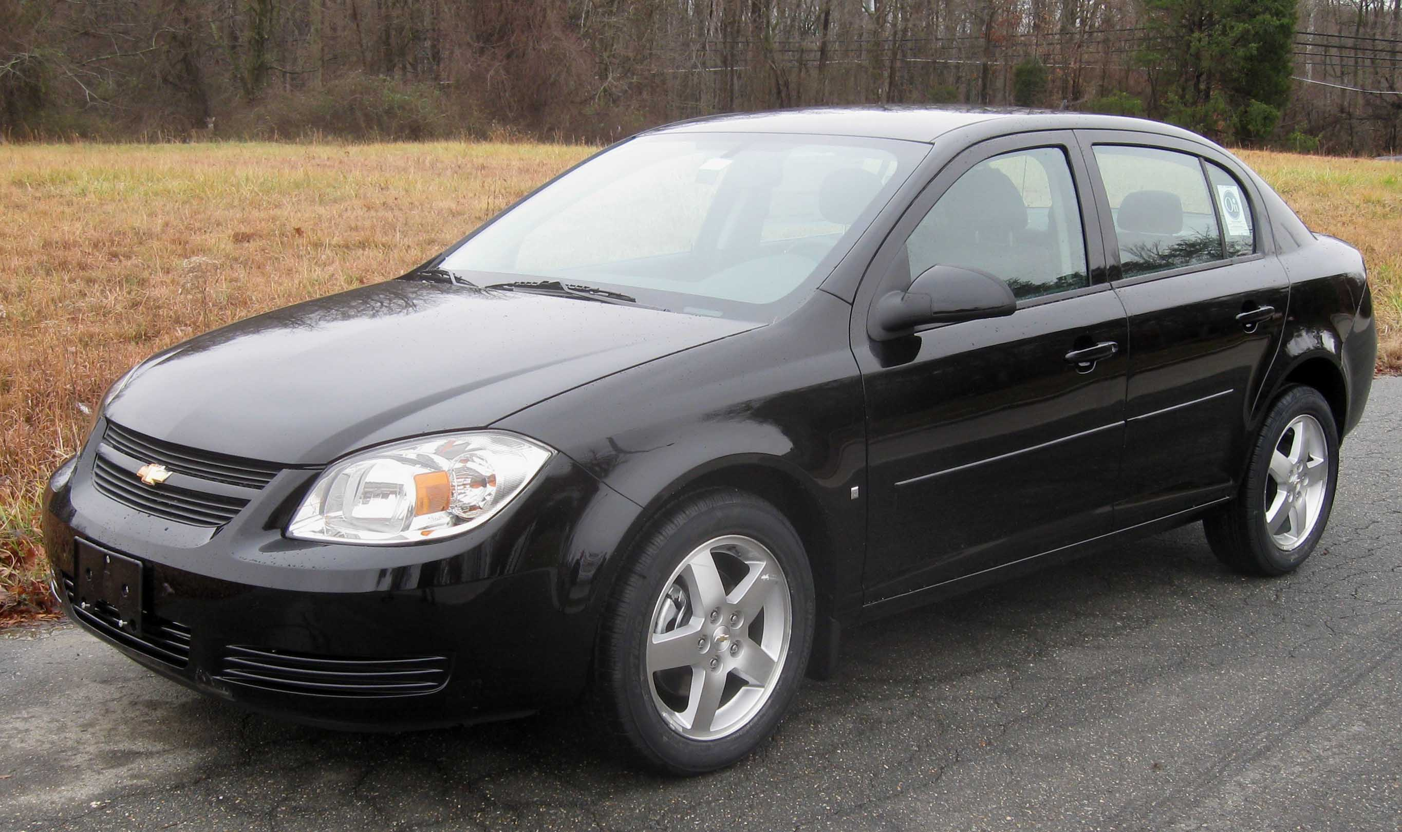 File:2009 Chevrolet Cobalt LT sedan.jpg