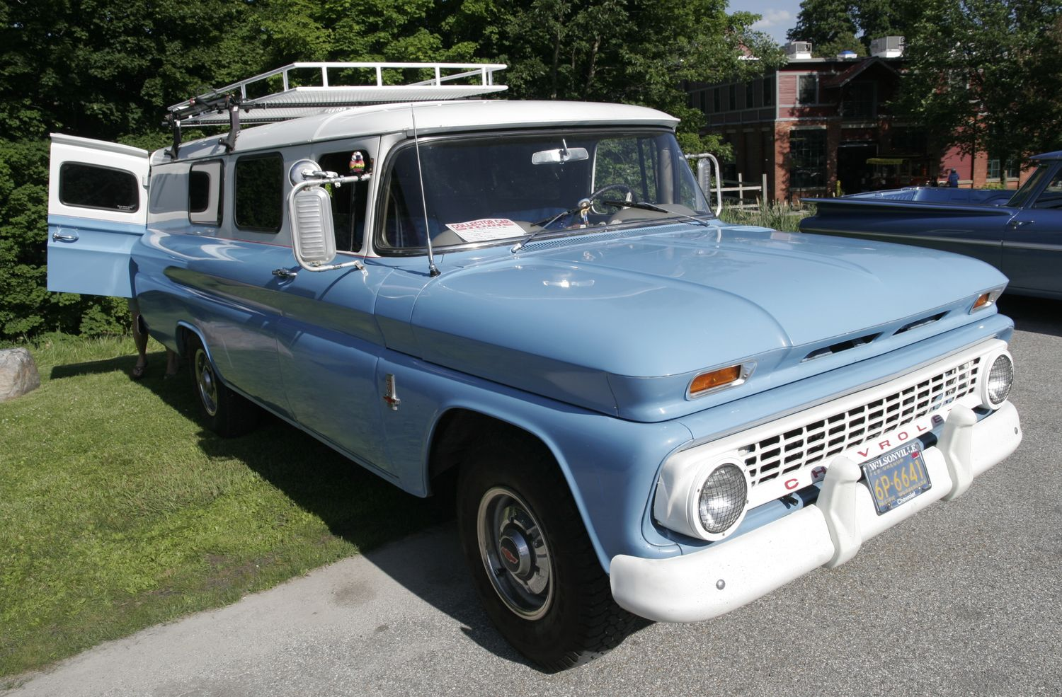 Chevrolet C-30 | Hemmings Blog: Classic and collectible cars and parts